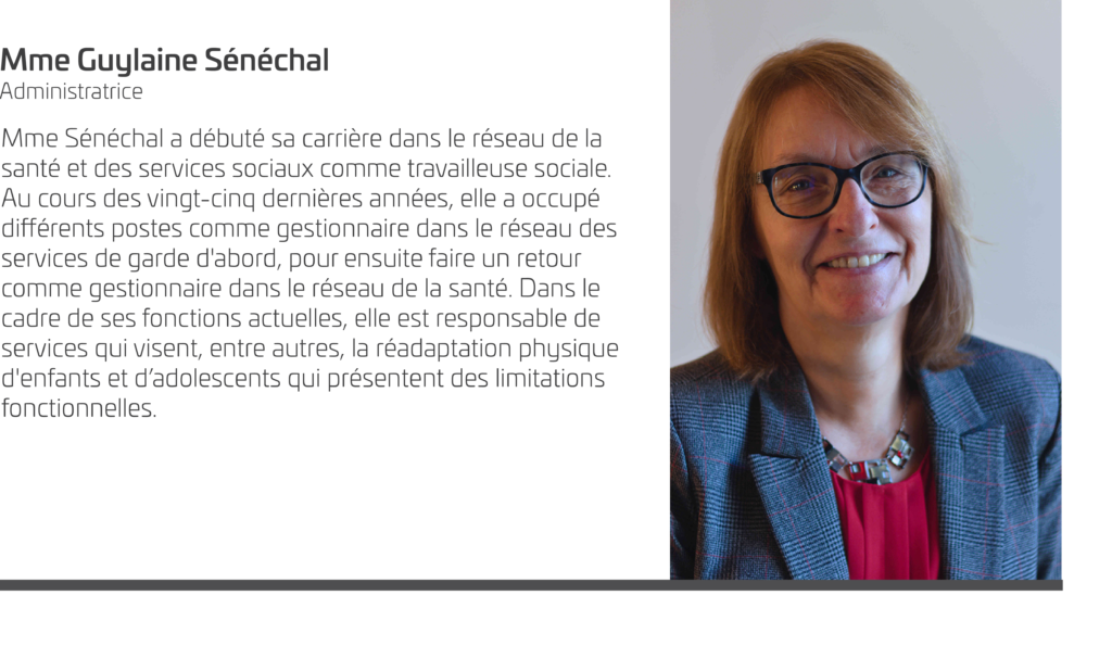 Guylaine Sénéchal_VIA