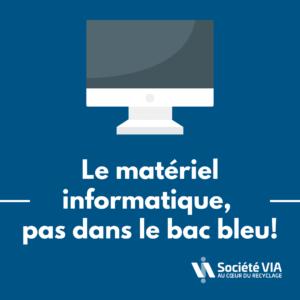matériel_informatique_recyclage-Société VIA